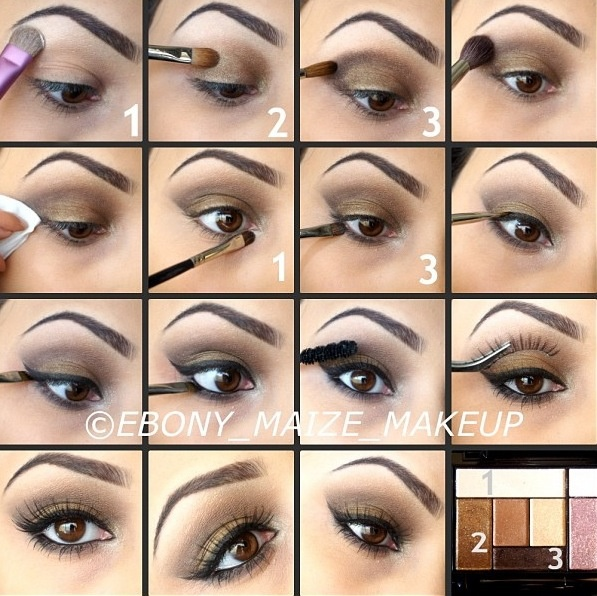 How To Make Bridal Makeup Step By Step - Makeup Vidalondon