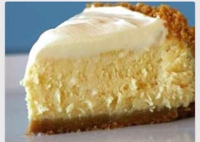 E Ingrediant Cheese Cake No Bake
