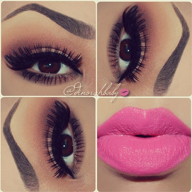 Cool Eyemakeup Amp Outfits Ideas Musely