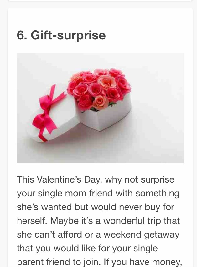 valentines single parents If you are single, then valentine's day may not be the best time of the year for you lift your sagging spirits by reading these valentine's quotes.