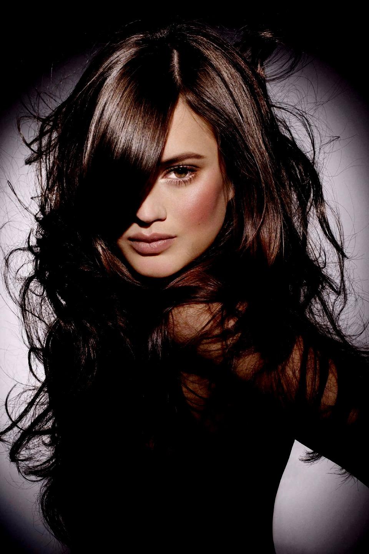 Какой цвет волос предпочитают мужчины у женщин