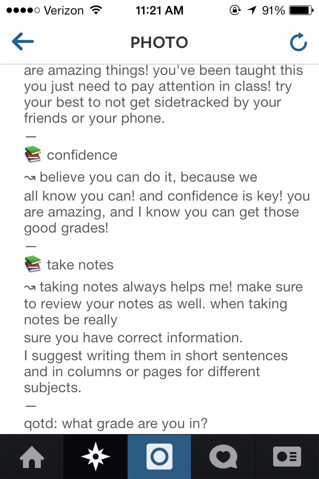 how to get better grades in math