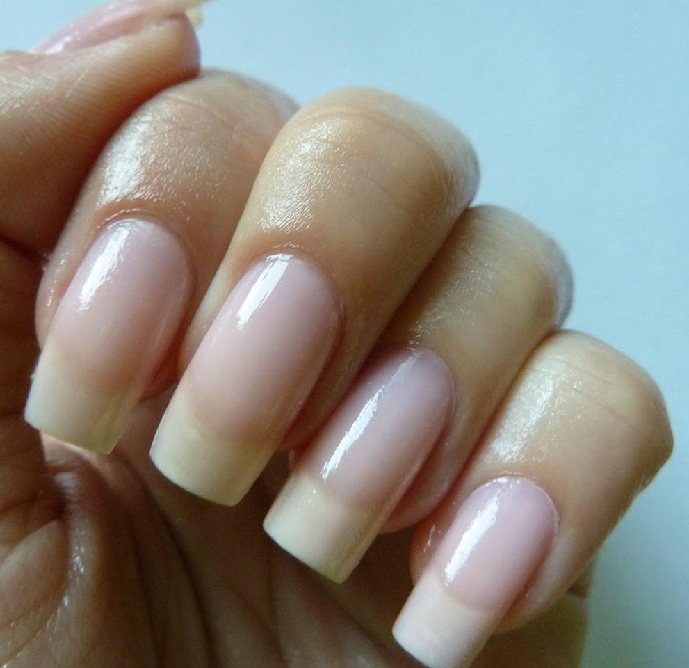 Дизайн для натуральных ногтей ногтей
