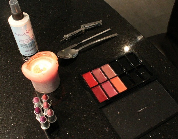 how to create your own lipstick