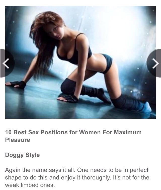 sex tips for pleasing a women