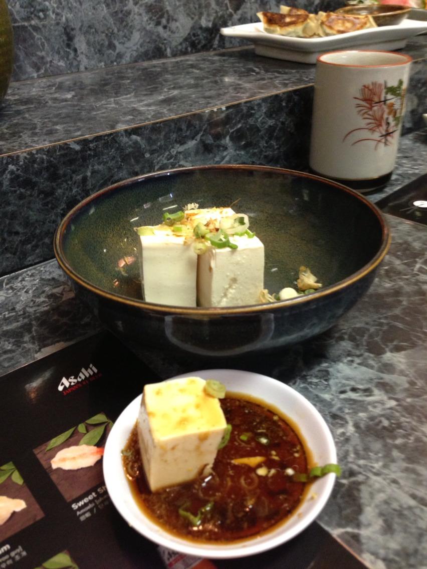 Sushi yoshi authentic japanese cuisine musely for Authentic japanese cuisine