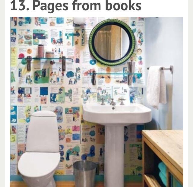 Идеи для ванной комнаты своими руками минимум затрат 97
