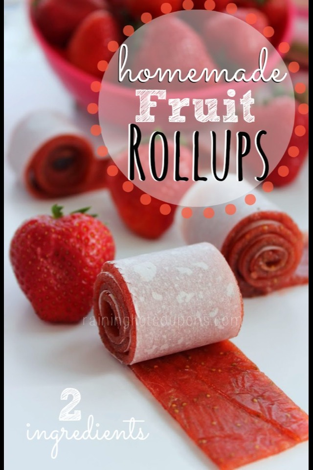 fruit roll ups healthy heart healthy fruits
