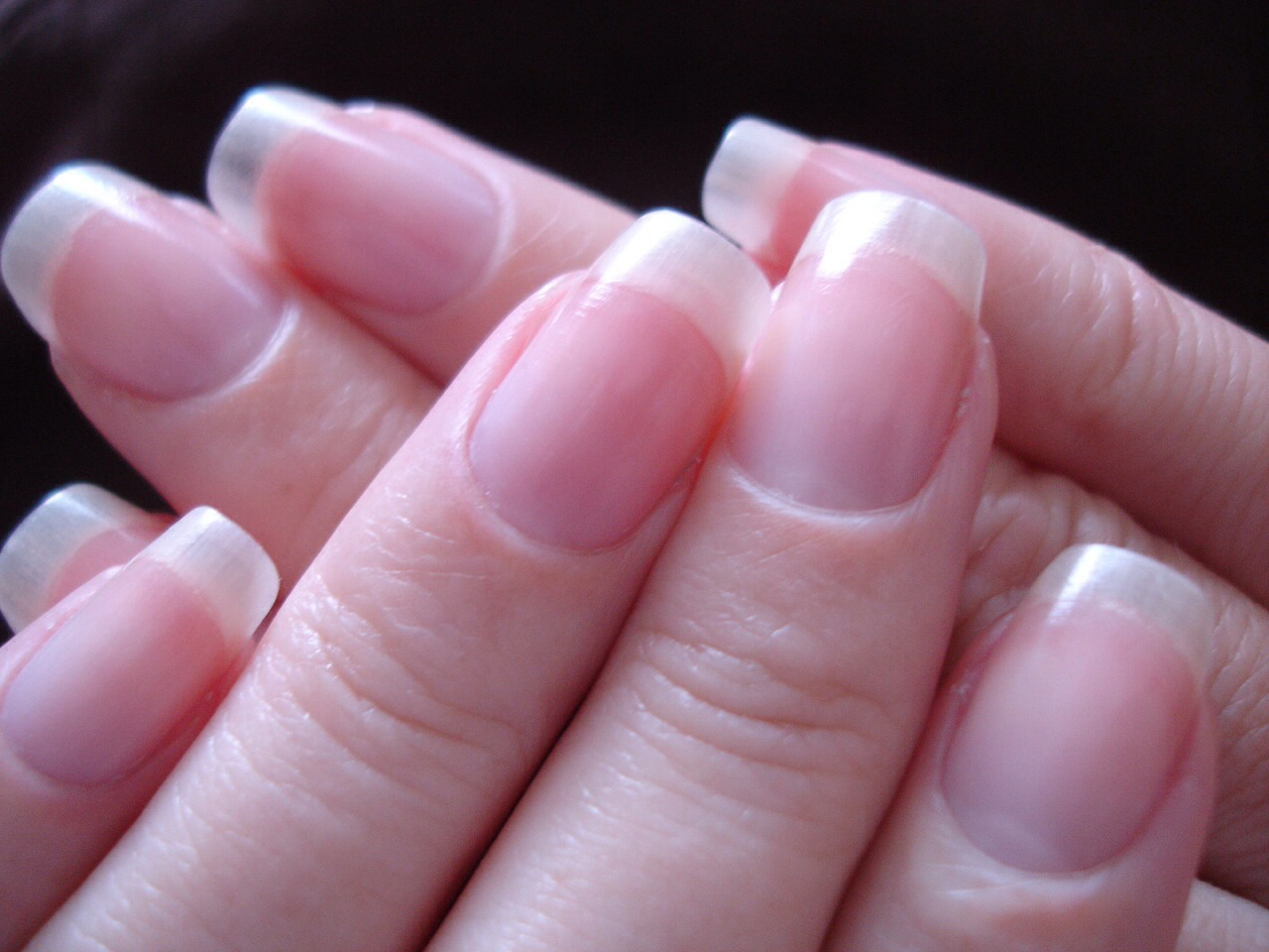 Как быстро отрастить длинные ногти в домашних условиях? 45