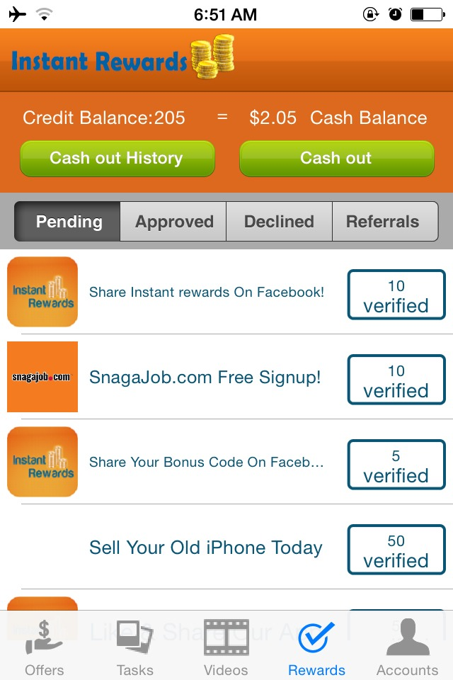LEARN HOW TO EARN REAL CASH & REWARDS FROM SMARTPHONE FREE