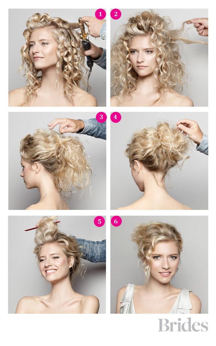 Причёски на средних волосы в домашних условиях своими руками по шагово