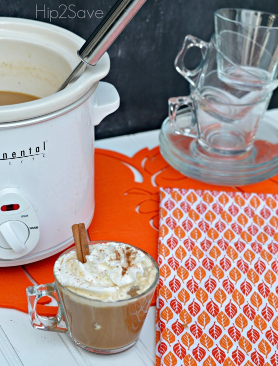 how to make pumpkin spice latte less sweet