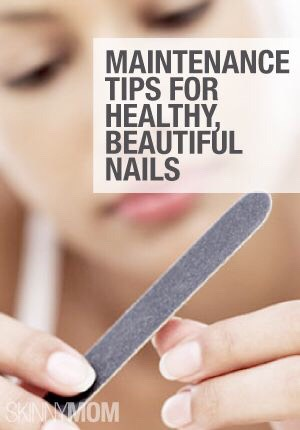 how to make your nails stronger and longer