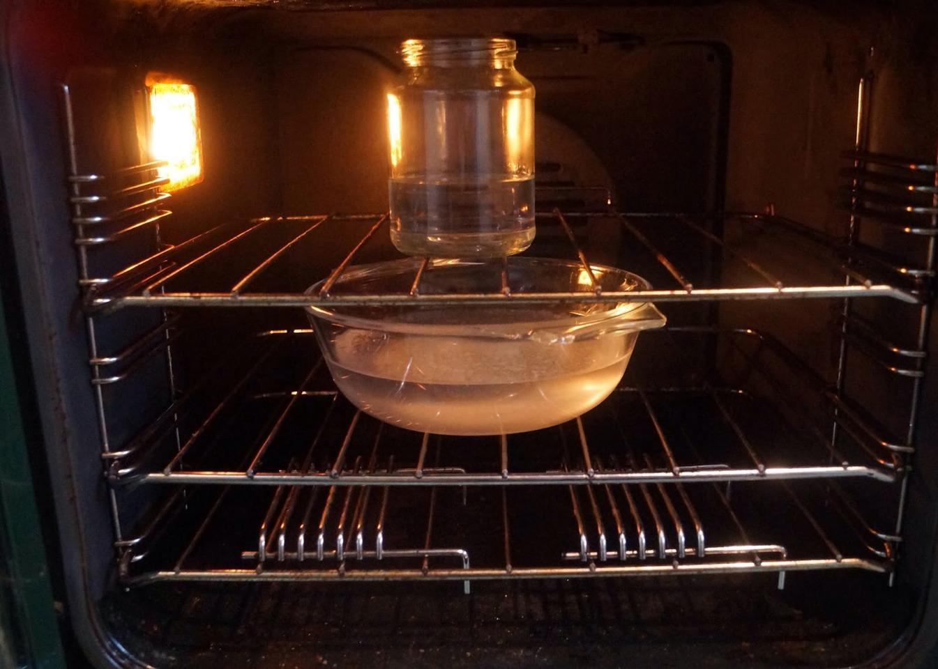 Как очистить духовку от жира и нагара 10 домашних 2