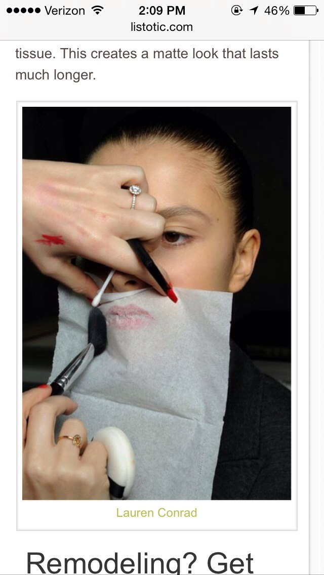 picture 9 Simple Tips to Keep your Lips Beautiful
