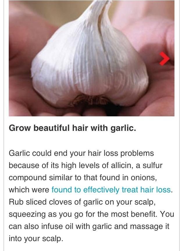13 surprising benefits of garlic musely - Surprising uses for garlic ...