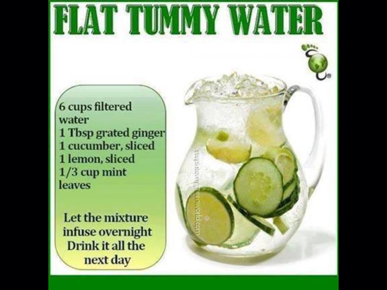 Sassy Water: Minuman Segar nan Sehat yang Bikin Langsing