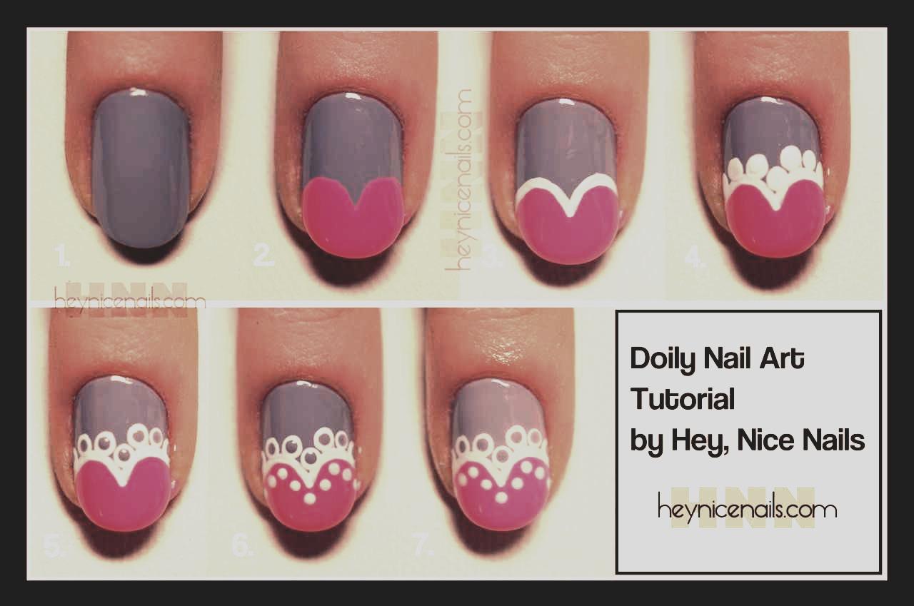 Дизайн ногтей 2