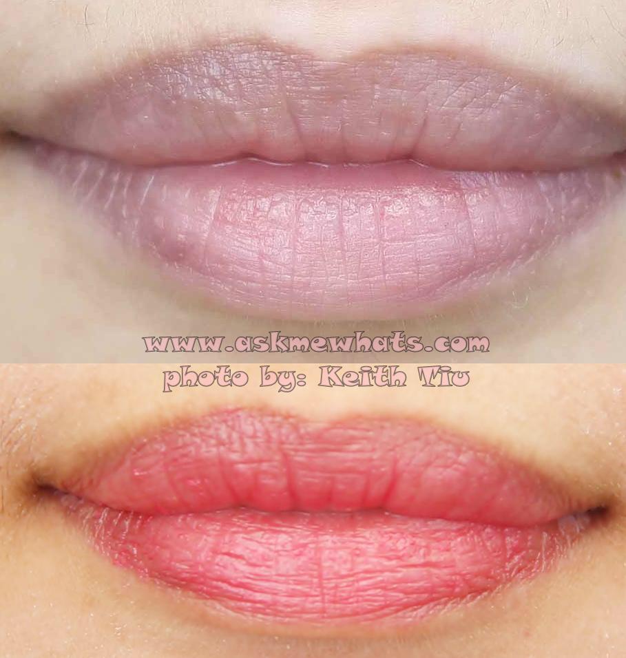 How To Make Dark Lips Lighter Naturally