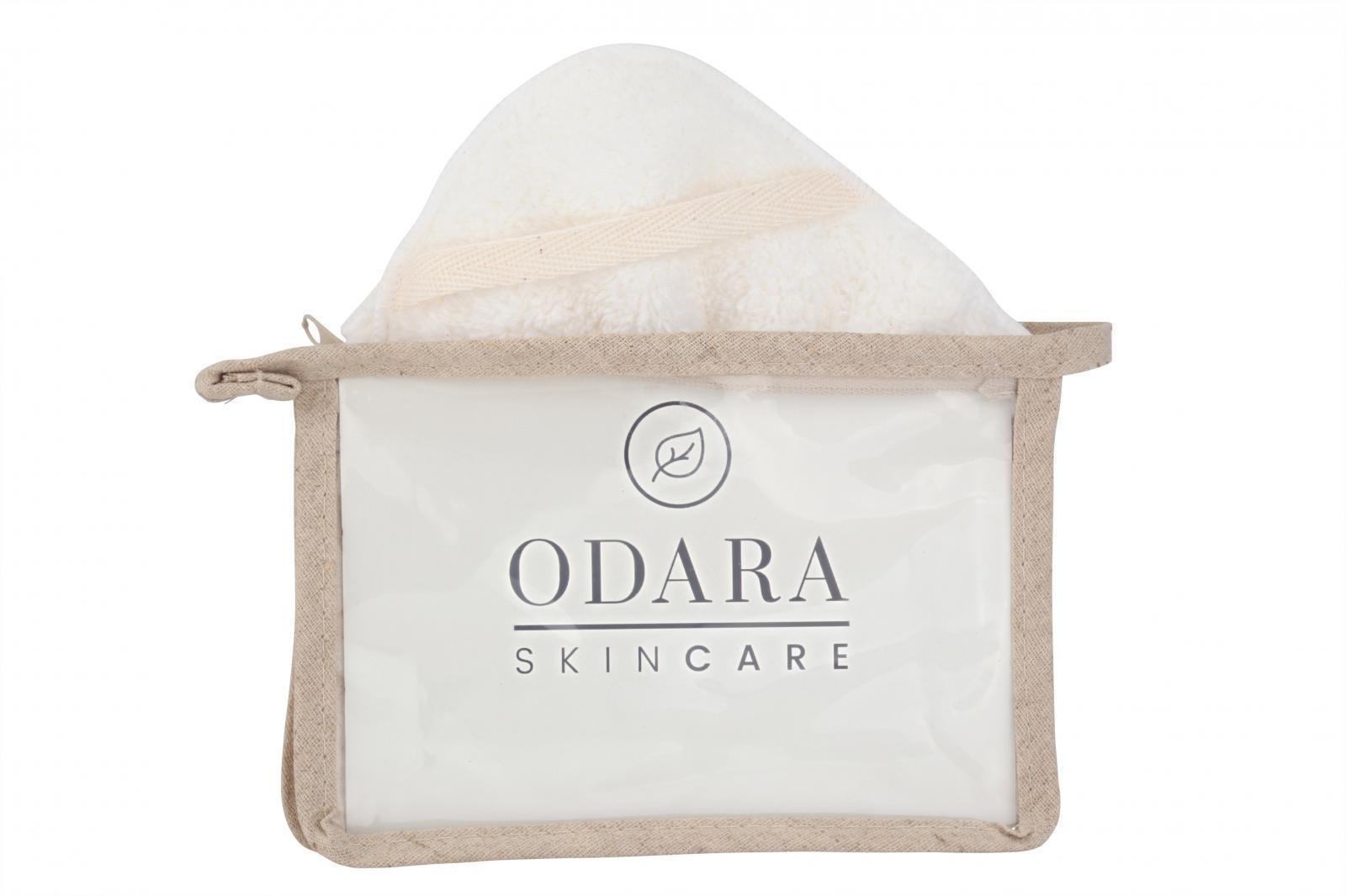 ODARA Cleansing Cloth