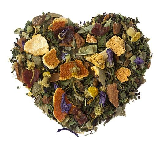 Beauty Blend Herbal Tea