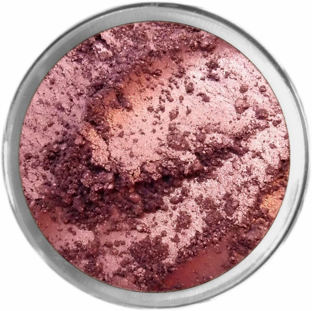 AMBITION loose powder mineral multi-use color makeup bare earth pigment minerals