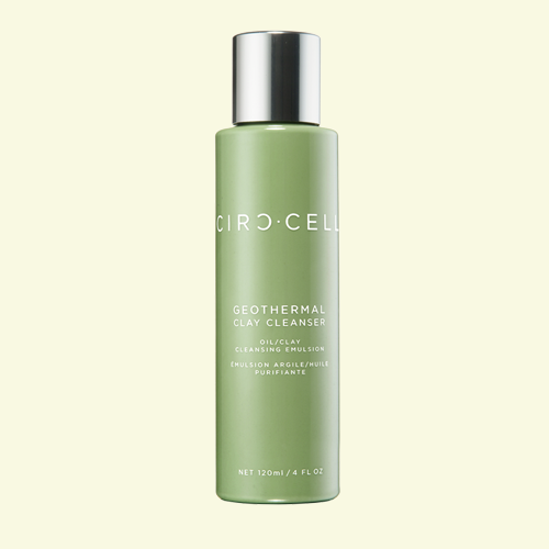 Geothermmal Clay Cleanser