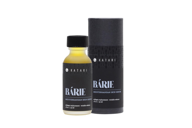 Barie - 100% EURO & USDA Organic Mediterranean Prickly Pear Cactus Seed Oil