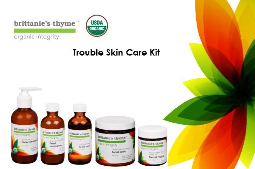 Trouble Skin Kit
