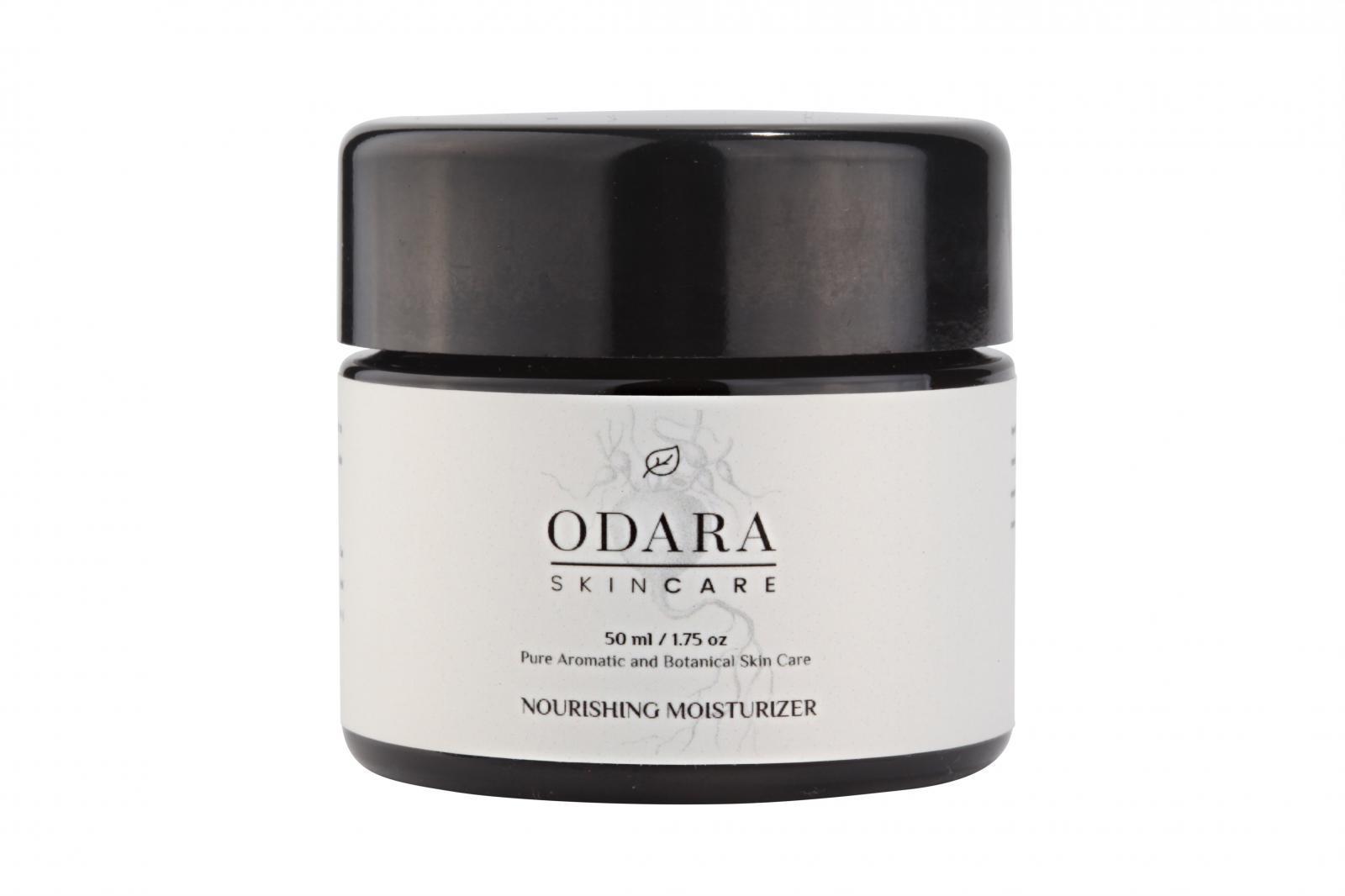 ODARA Nourishing Moisturizer 50 ml
