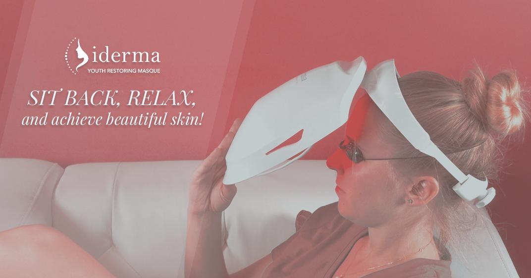 iderma Youth Restoring Masque