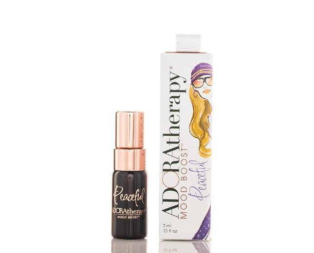 Adoratherapy Prestige Peaceful Gal on the Go 3ML Spray