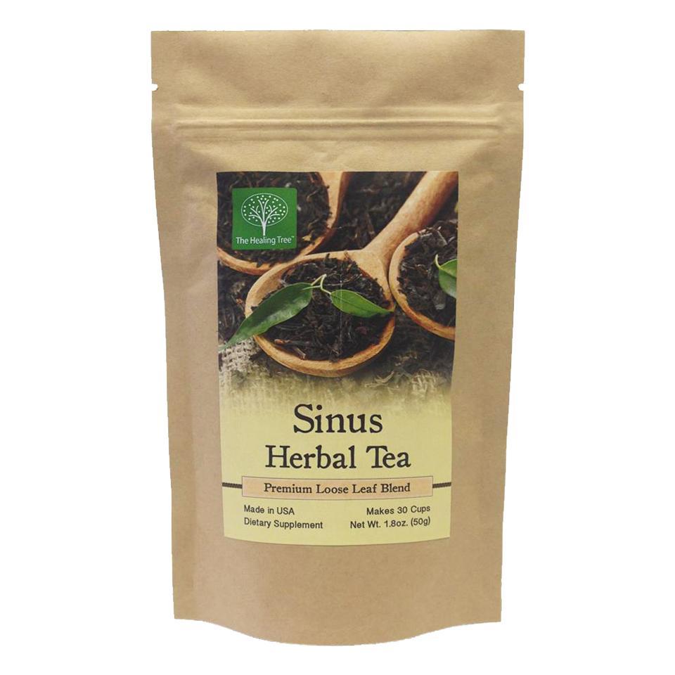 Sinus Herbal Tea
