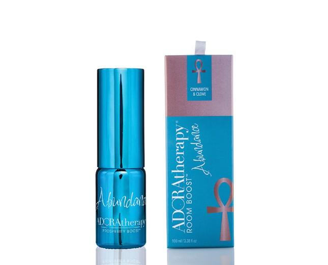 Adoratherapy Prestige Abundance Travel Room Boost 10ML Spray