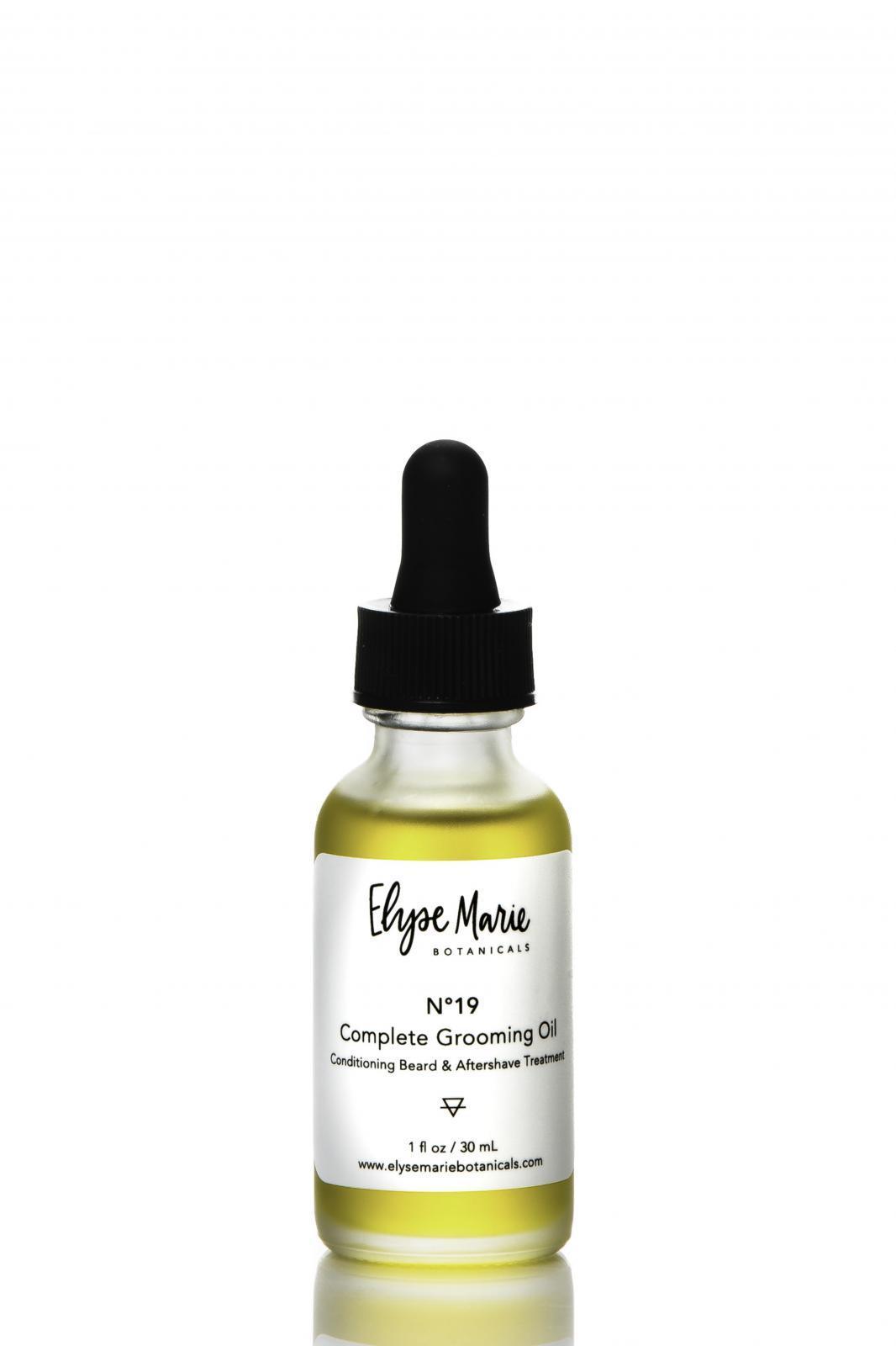 N°19 Complete Grooming Oil