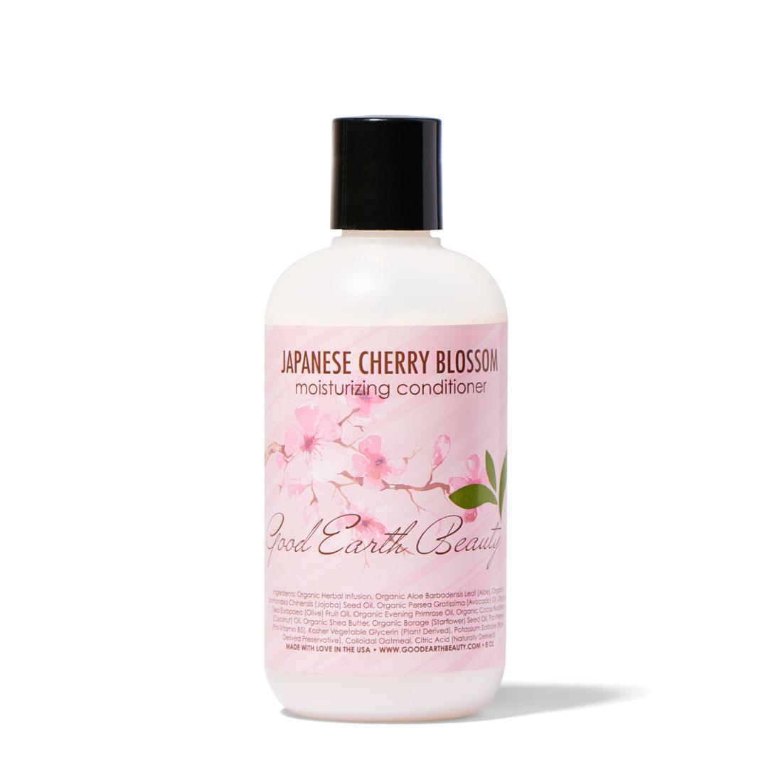 Conditioner - All Natural Japanese Cherry Blossom by Good Earth Beauty