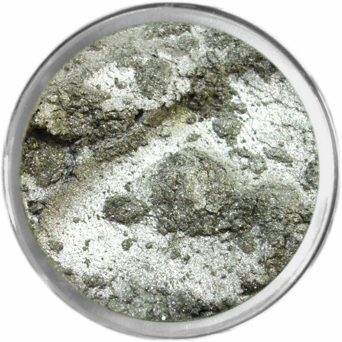 AGAVE loose powder mineral multi-use color makeup bare earth pigment minerals