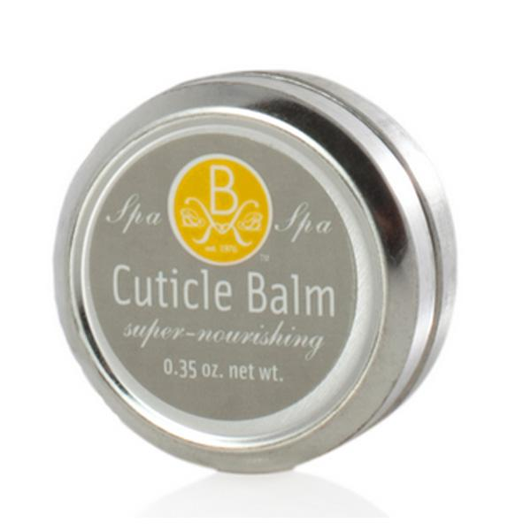 Super Nourishing Cuticle Balm