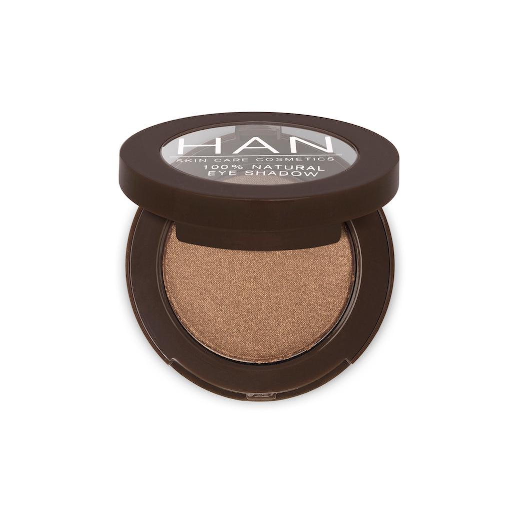 HAN Skin Care Cosmetics Eye Shadow - Chocolate Bronze