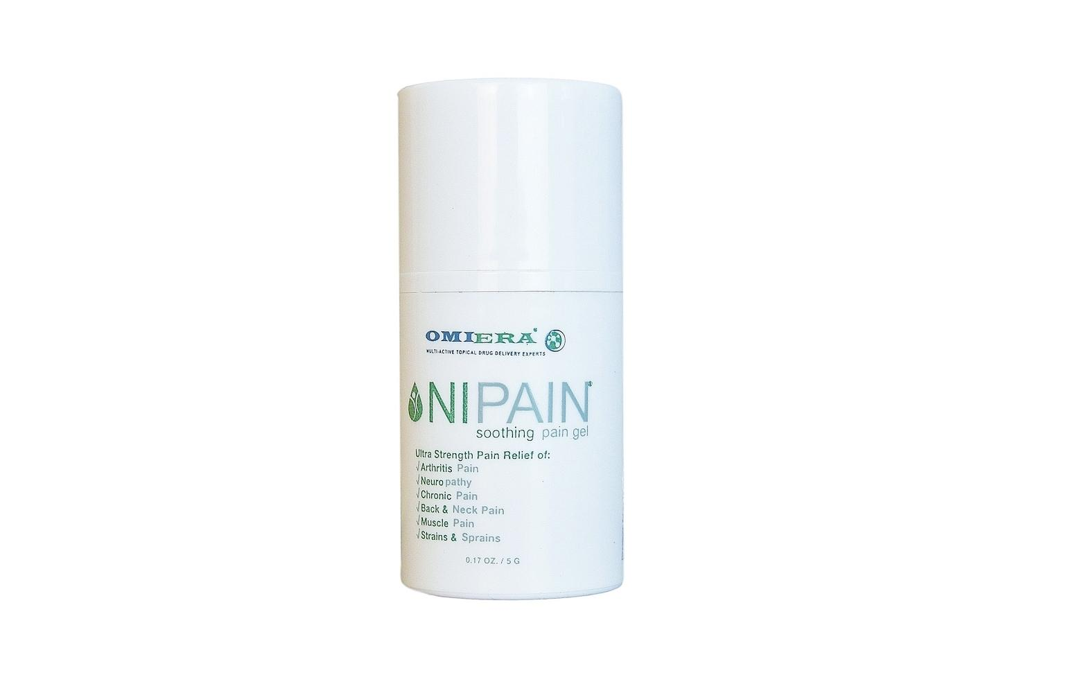 Nipain Arthritis & Muscle All Natural Pain Relief Cream (5g)