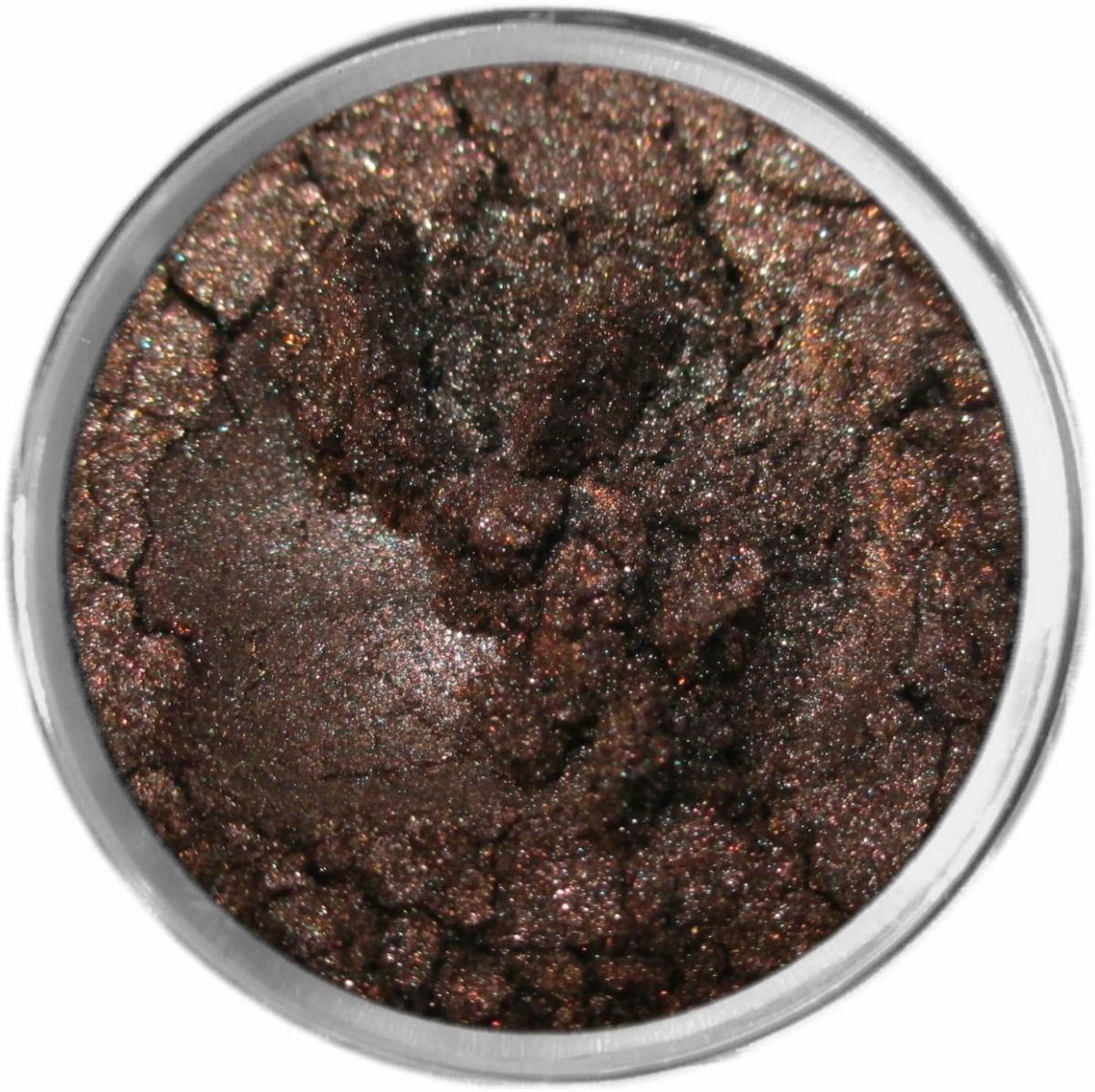 AMBROSIA loose powder mineral multi-use color makeup bare earth pigment minerals