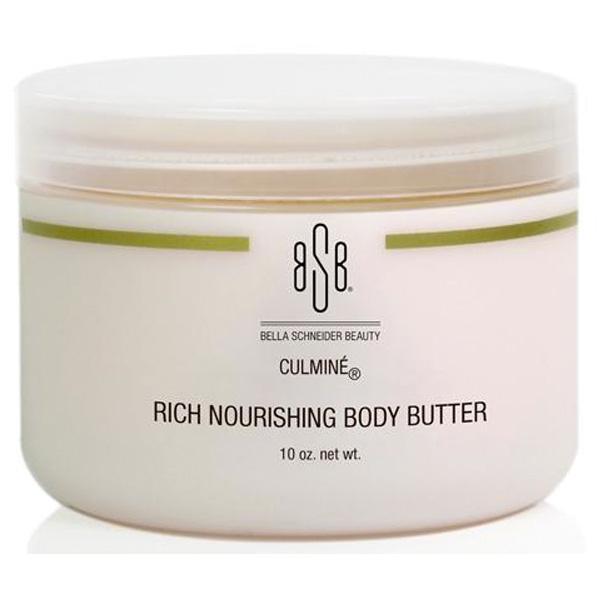 Rich Nourishing Body Butter