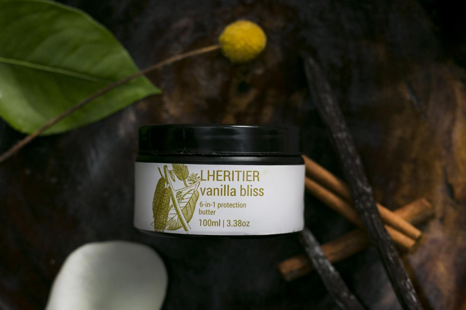 Vanilla Cinnamon Bliss Body Butter (100ml)