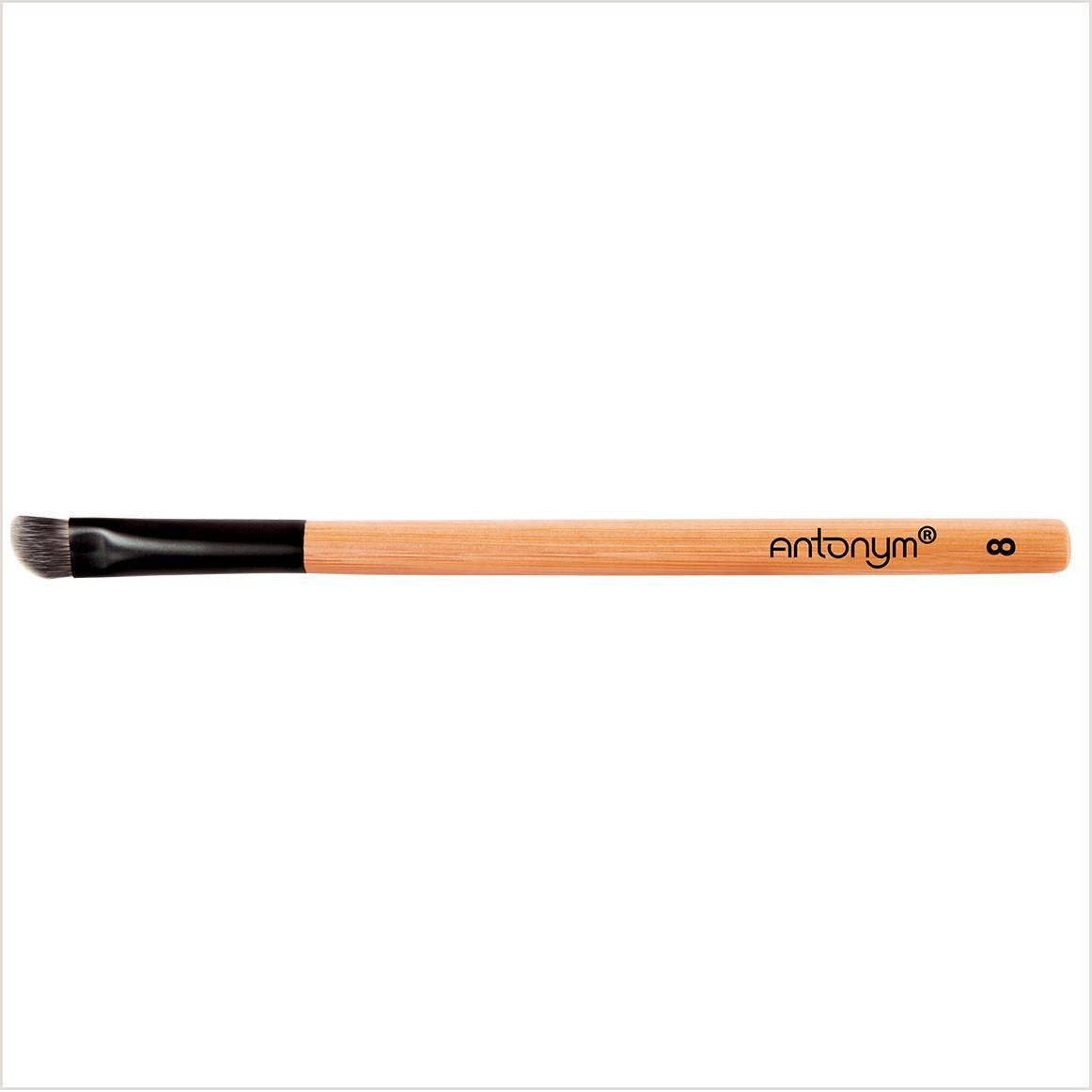 Medium Angled Eye Shading Brush #8