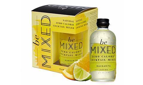 Zero Calorie Margarita Mix (12 Bottles, 4oz each)