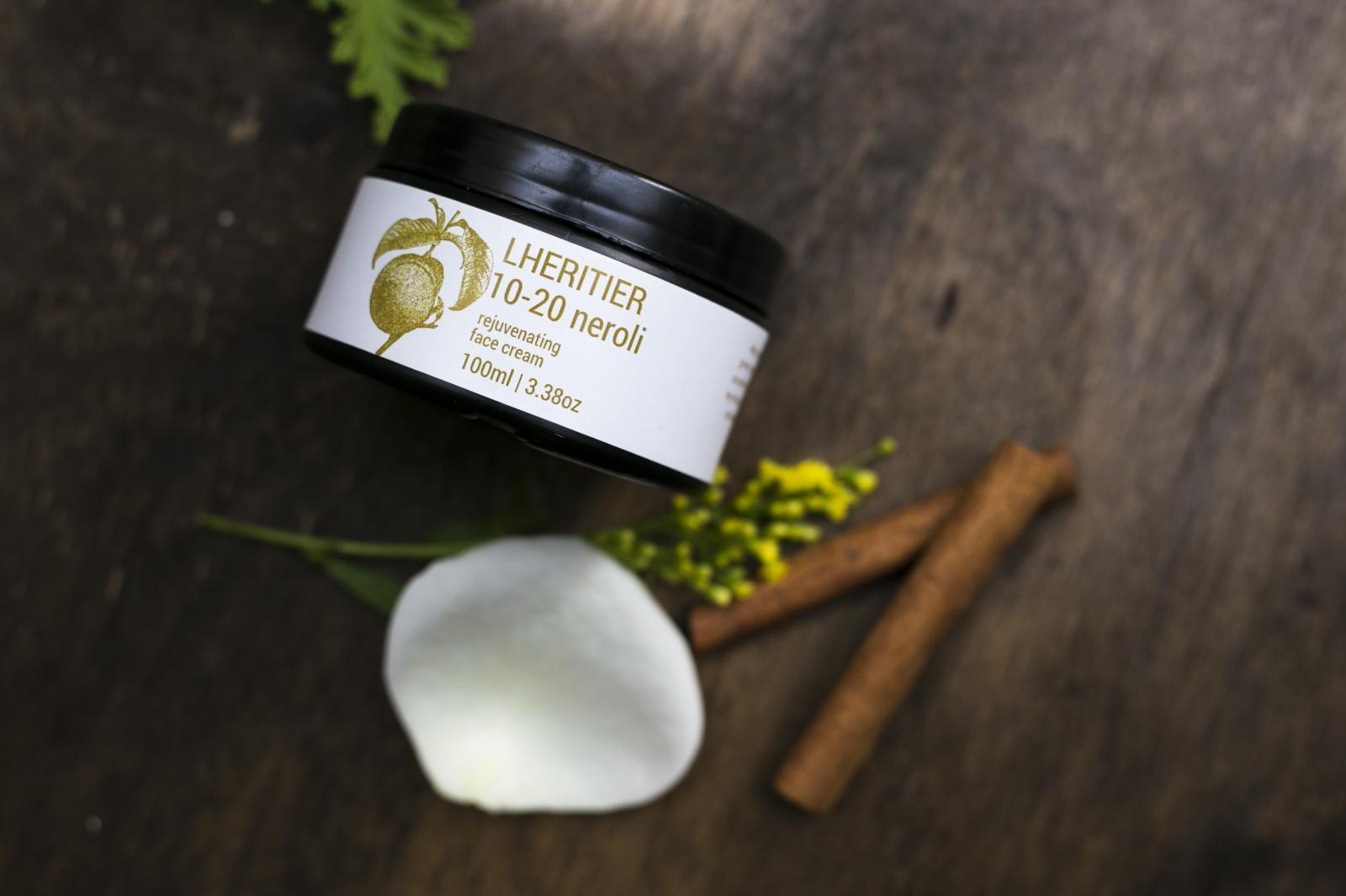 10-20 Neroli Revival Face Cream (Antiaging complex) 100g