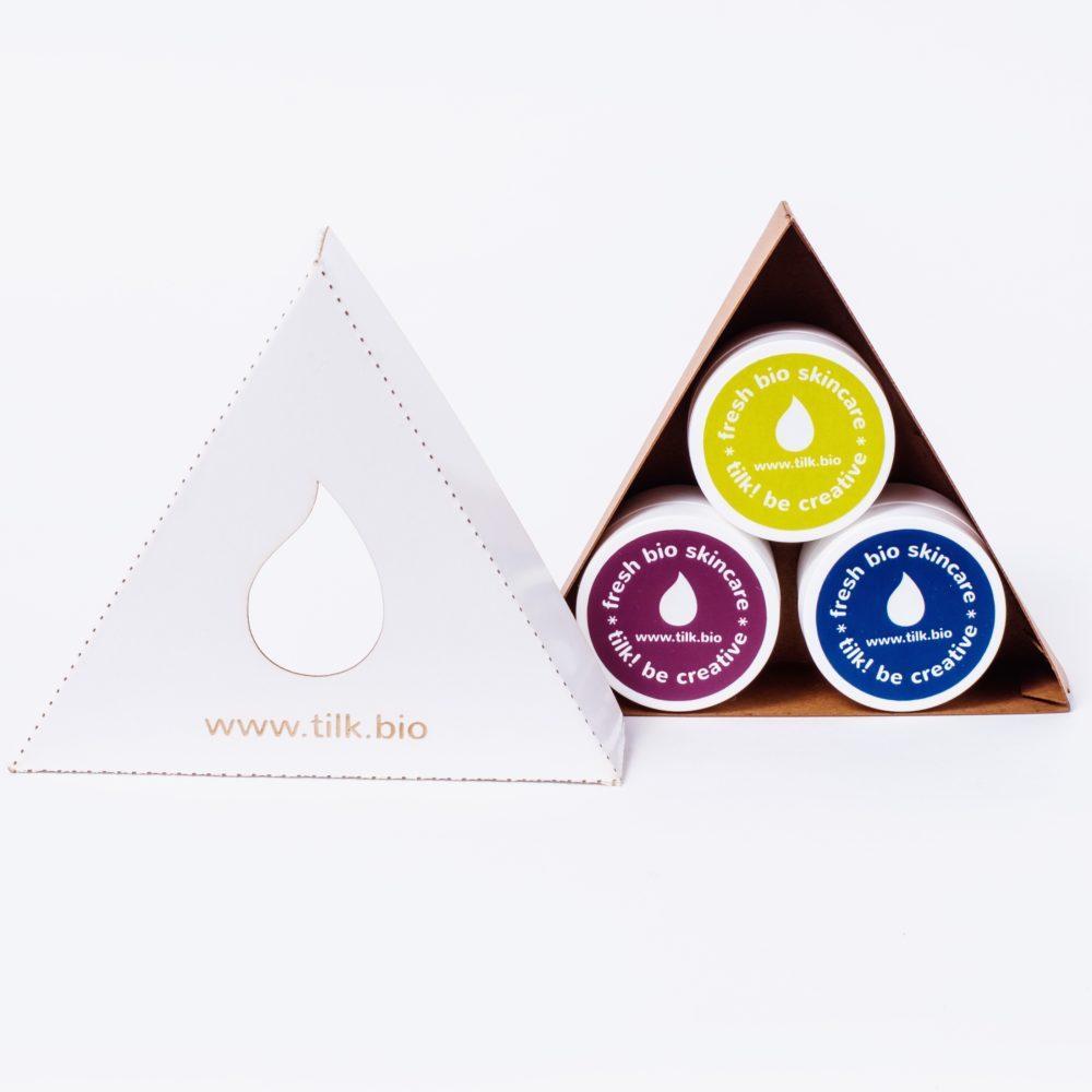 Skin Kit for golden skin