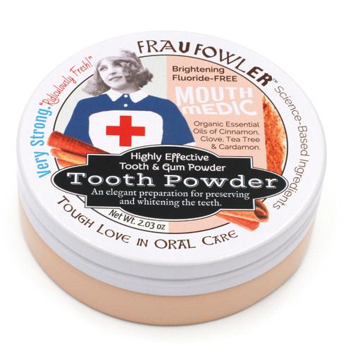 Mouth Medic Tooth & Gum Powder