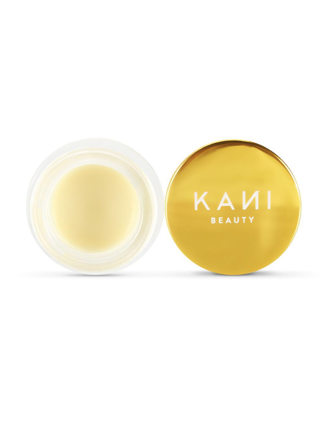 Mint Kiss - Vanilla + Mint Hydrating Lip Balm