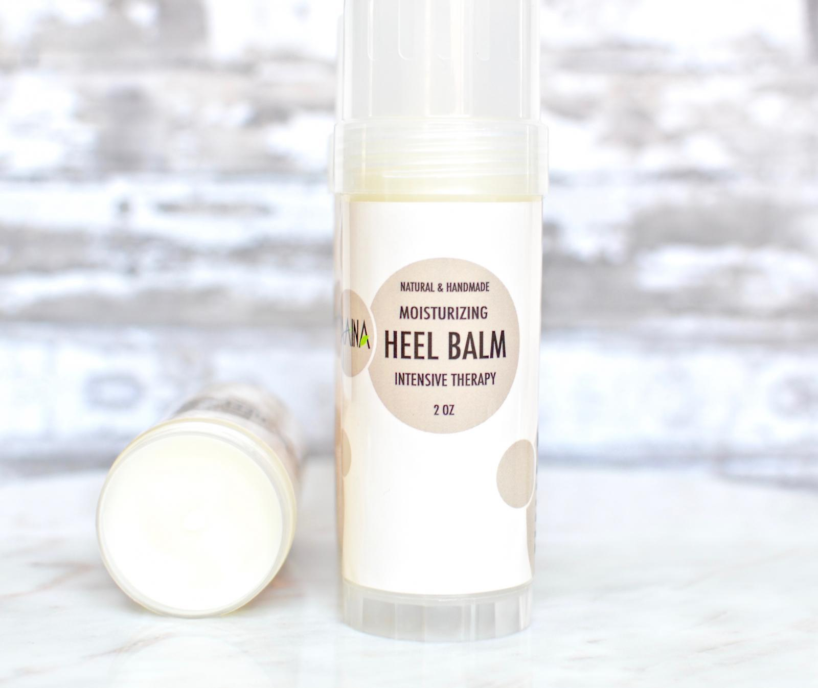 Heel Balm - Intensive therapy to repair dry & cracked feet